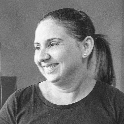 Joelma Azevedo