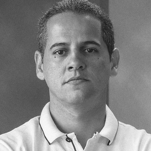 Rodrygo Rocha