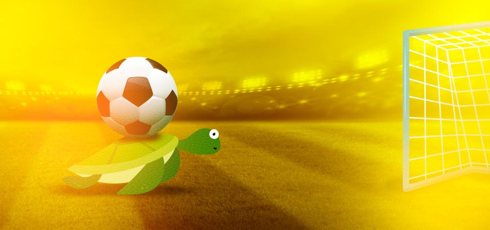 A indiferença em tempo de Copa