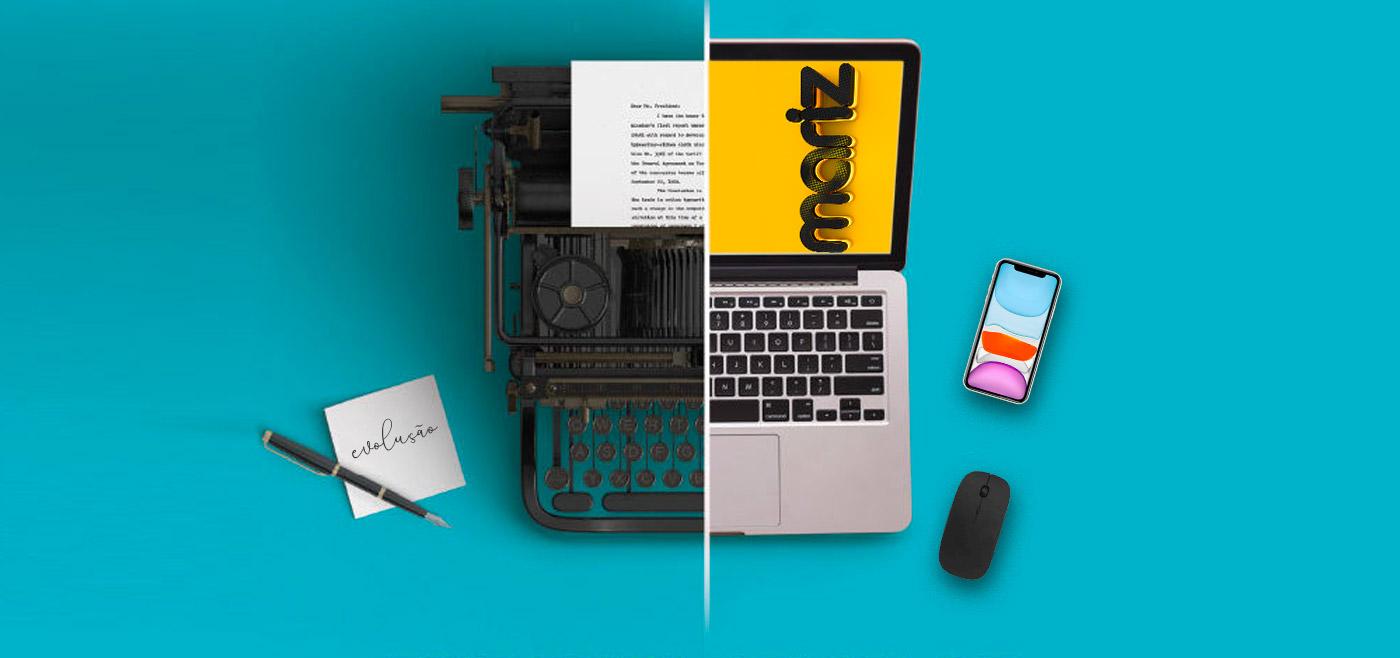 O avanço da Tecnologia da Informação nas agências de publicidade
